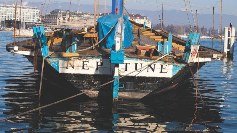 Neptün İle Yaşamak